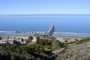 La Jolla Shores by Jcookfisher