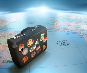 Travel light with these tips
