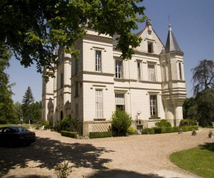 Chateau Holiday Let