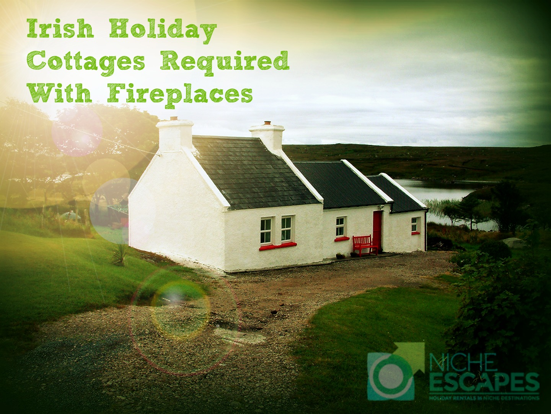 Irish Holiday Cottage