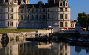 [Image: French Holiday Chateau Rentals]